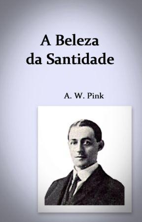 A Beleza da Santidade by SilvioDutra0