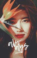 always ʲᶦⁿˢᵉᵒᵇ by sanhasmile