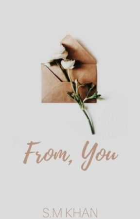 From, You by swaggpumpkin