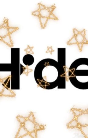 HIDE by nasnikaonthesehoes