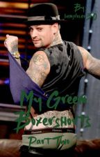 My green boxershorts part Two by benjilover30