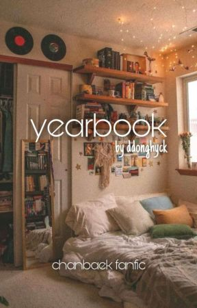 Yearbook [Completed] by twistytae