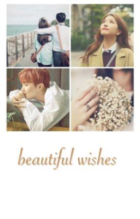 BTSGFRIEND - Beautiful Wishes by fleurdelune21