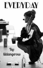 Everyday   Ariana Grande by lildangerous