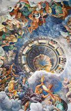 Dioses del cielo by EmanuelLza