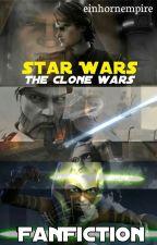 STAR WARS: the clone wars  by einhornempire
