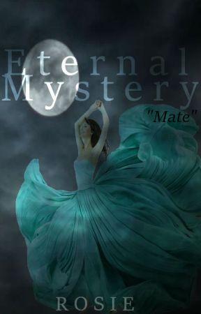 Eternal Mystery | ON HIATUS! by RosieTheDreamWriter