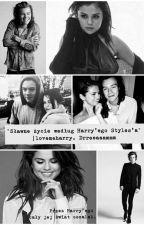 Sławne życie według Harry'ego Stylesa || h.s ✏ by lovmeharry