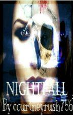 Nightfall by courtneyrush756