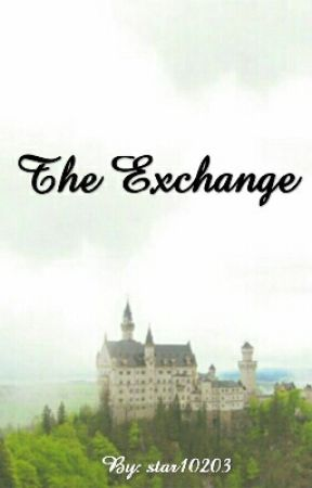 The Exchange by Star10203