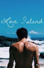 Love Island by -Damita-