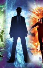 Artemis Fowl and The Possessed Artemis Fowl by artymylove