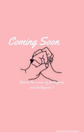 Coming Soon by WeMetInNeverland