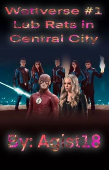 Lab Rats in Central City