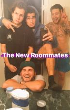 The New Roommates ▷ Toddy Smith by unconditionally