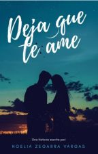 Deja que te ame. by rosariozv