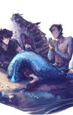 The One Who Waited for Me (Klance Mermaid AU) by CBloodmarch