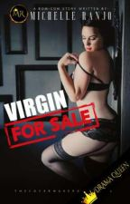 Virgin 4 Sale by MicxRanjo
