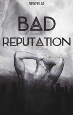 Bad Reputation     [destiel]  Volume 2 by destielsz