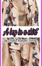 ✔💅🏽A boy in skirts: ZarryMpreg💅🏽✔ by Zarry_MyShip