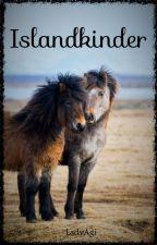 Islandkinder by LadyAgi