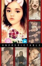 Unpredictable (a YouTube fan fiction) by molls2811