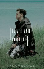 Fame and Fortune by biceber