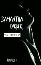 """Samantha Parker """"La gorda"""" #Boxeadores by prf20034"""