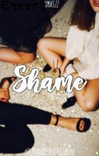 Shame |RPG| by romanadvoratrelundar