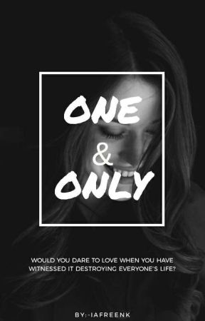 One and only by avid22reader22