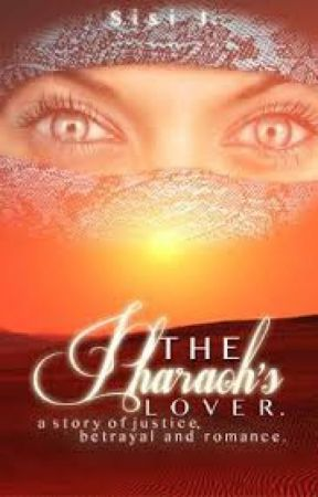 The Pharaoh's Lover by _sisix