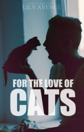 For the Love of Cats by LilyAvenue