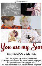 You are my sun 🌞 Jikook 🌞 by JaahAD