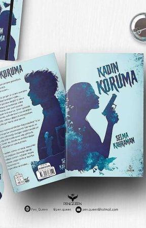 Kadın Koruma by SelmaKahraman5