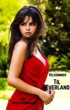 Velkommen til Neverland by mylifeasMariahh