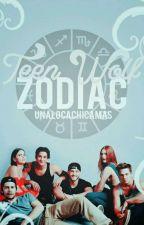 Teen Wolf Zodiac  by UnaLocaChicaMas