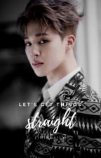 Let's Get Things Straight | jikook by jimindaily