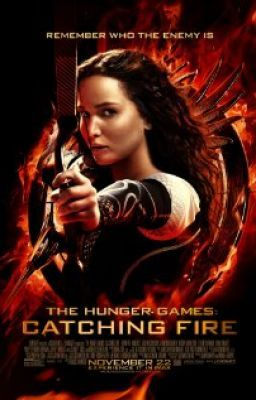 Watch The Hunger Games Catching Fire Online Free 123 ...