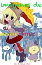 imagenes de mogeko castle! 🌼 by soysansacional