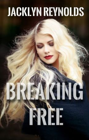 Breaking Free  by JacklynReynolds