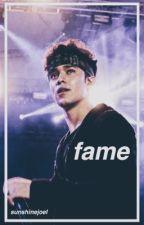 Fame | Joel Pimentel by sunshinejoel