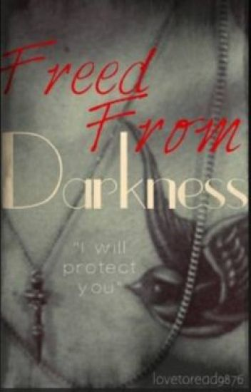 Freed From Darkness A Larry AU Mpreg Story