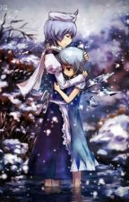 Oriental Winter Dream ( Touhou Project ) by Mori017