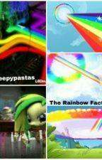 ☆ {MLP Creepypastas} [Rainbow Factory & More] ☆ by FlutterPawMLP