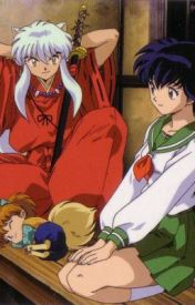 Bloody Rose: An Inuyasha Fanfiction- by CloudedSkies
