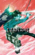 Izanami, Déesse de la Mort [En Pause] by Ignia_de_Missy