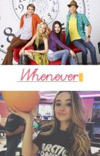 Whenever ~ Best friends whenever {Naldo} by that_girl_404