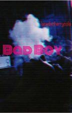 Bad Boy (Brandon Darrow) by x_audrayy01_x