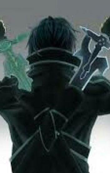 Percy Jackson Son Of Chaos (Percy Jackson Fanfiction)
