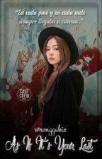 As If It's Your Last » Kim Jennie x Min Yoongi (One-Shot) by -misteryxchan